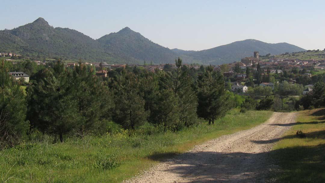 Camino de San Lorenzo