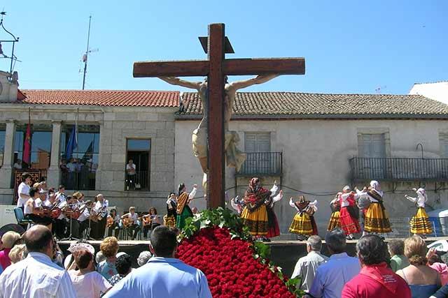 Fiestas Cristo de la Agonía