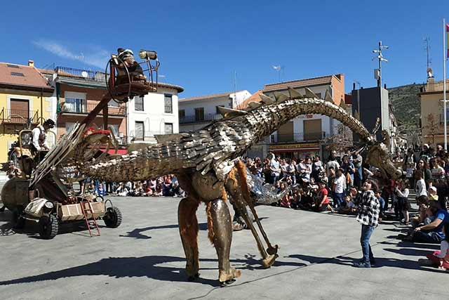 Fiestas del Dragón