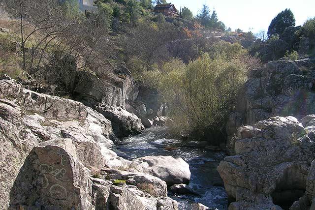 Río Cófio