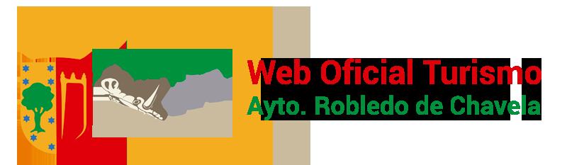 Web Oficial Turismo - Ayto. Robledo de Chavela
