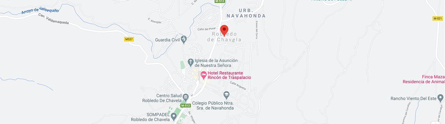 enlace google maps